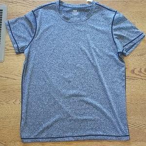 90 degrees mens tshirt size small -NWT